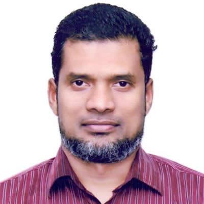 MOHAMMOD JOBAYER CHISTI