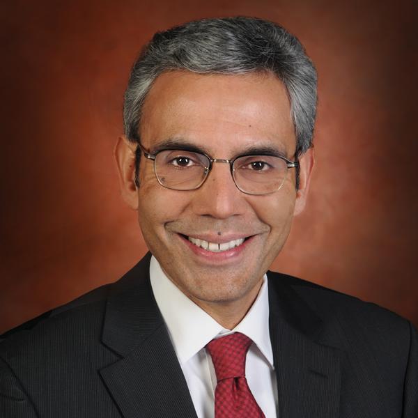RAJESH T. GANDHI, MD